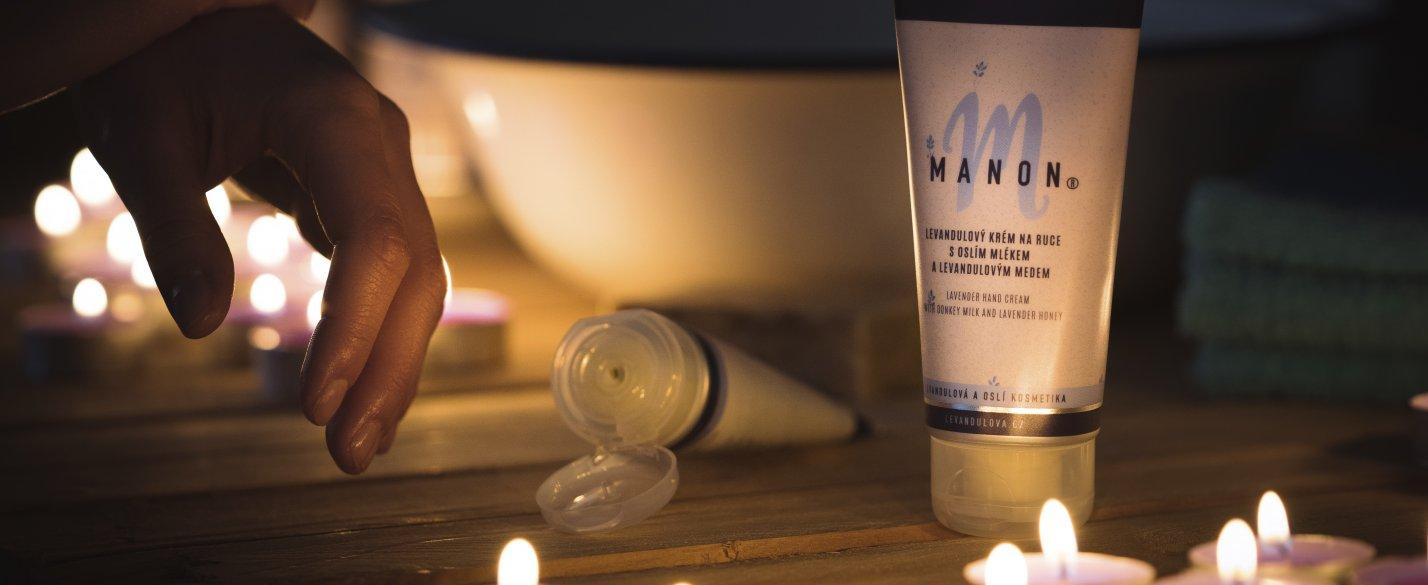 Kosmetika Manon
